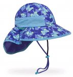 KIDS' PLAY HAT (UPF 50+)ButterflyDream(Sundayafternoon Sun Hat )