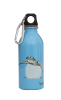 Earthlust Stainless Steel Water Bottle 380ml - Turtle Blue