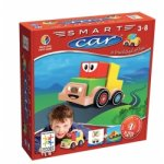 SMART CAR - SMART LOGIC GAME