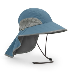 ADVENTURE HAT (UPF 50+) -Lapis(Sunday Afternoons Sun Hat)