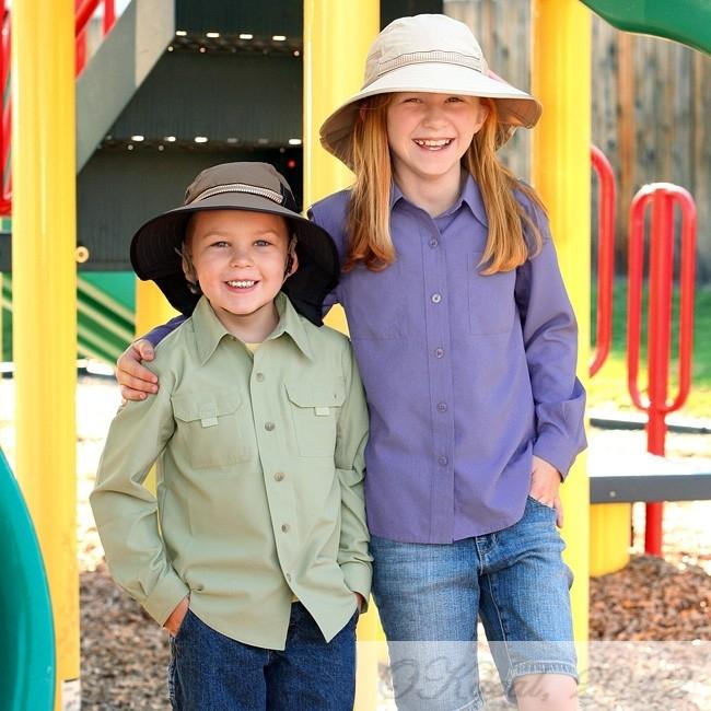 7e96bc3a657 KIDS  PLAY HAT (UPF 50+)-Flower Garden(Sundayafternoon Sun Hat ...